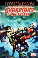 Guardians of the Galaxy Vol. 2 (2008-2010) (Comic-Book) #5