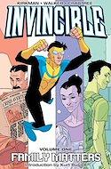 Invincible (Paperback) #1