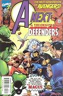 A-Next (Comic Book) #3