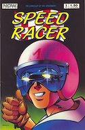Speed Racer Vol.1 (Comic Book) #1