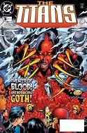 Titans Vol. 1 (1999-2003) (Comic book) #3