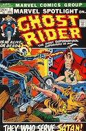 Marvel Spotlight Vol. 1 (Comic book) #7