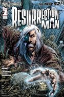 Resurrection Man vol. 2 (2011-2012) (Comic-Book) #1