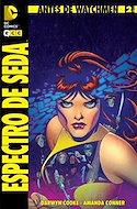 Antes de Watchmen: Espectro de Seda (Grapa 36-32 pp) #2