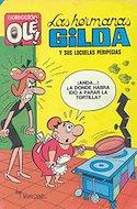 Colección Olé! (Rústica 64-80 pp 1ª Edición) #9