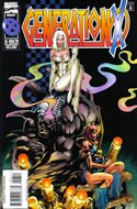 Generation X (Comic Book) #6