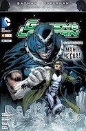 Green Lantern. Nuevo Universo DC / Hal Jordan y los Green Lantern Corps. Renacimiento (Grapa) #48