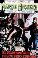 Los grandes enigmas de Martin Mystere investigador de lo imposible (Rústica (los 10 primeros) Grapa (los 7 últimos)) #7