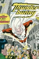 Thunderbunny (Comic Book) #1