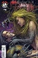 The Darkness Vol. 3 (2007-2013) (Comic Book) #4