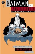 Batman: The Long Halloween (Comic book) #2