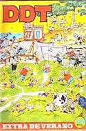 DDT. Revista juvenil, especiales #3