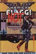 American Flagg! (Comic book) #8