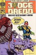 Judge Dredd Classics (Comic Book) #3