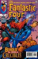 Fantastic Four Vol. 3 (1998-2012) (Comic Book) #5