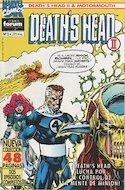 Death's Head II / Motormouth (1993-1994) (Grapa. 17x26. 48 páginas. Color.) #2