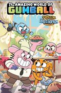 The Amazing World of Gumball (Rústica 112 pp) #5