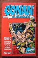 Conan el Bárbaro (Rústica retapado) #2