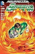 Green Lantern. Nuevo Universo DC / Hal Jordan y los Green Lantern Corps. Renacimiento (Grapa) #33
