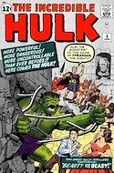 The Incredible Hulk Vol. 1 (1962-1999) (Comic Book) #5