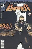 Marvel Knights: Punisher Vol. 2 (2002-2004) (Grapa 24 pp) #5