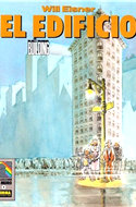 Colección El muro (Rustica 48-80 pp) #4