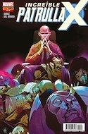 Increíble Patrulla-X (2017- 2019) (Grapa) #6