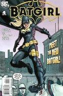 Batgirl Vol. 3 (2009-2011) (Comic Book) #4