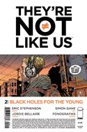 They're Not Like Us (Comic-book/digital) #2