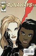 Runaways Vol. 3 (2008-2009) (Comic Book) #2