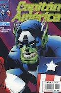Capitán América Vol. 4 (1998-2000) (Grapa 28 pp) #6