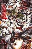Los Vengadores vol. 4 (2011-) (Grapa) #92