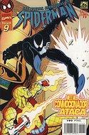 Las nuevas aventuras de Spiderman (Grapa. 17x26. 24 páginas. Color.) #9