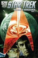 Star Trek (Comic Book) #8