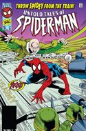 Untold Tales of Spider-Man (Comic Book) #5