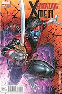 Amazing X-Men Vol. 2 (Variant Covers) (Comic Book) #2