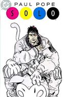 Solo (Comic Book) #3