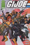 G.I.Joe: A Real American Hero (Comic-book. 24 pp) #1