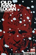 Old Man Logan (2016-2019) (Grapa) #7