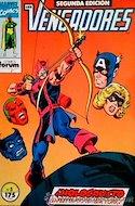 Los Vengadores vol. 1 2ª edición (1991-1994) (Grapa. 32 páginas.) #5