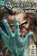 Aquaman Vol. 6 / Aquaman: Sword of Atlantis (2003-2007) (Comic Book) #1