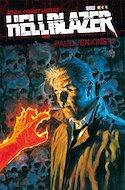 John Constantine. Hellblazer (Cartoné) #7