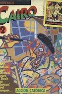 Cairo (Grapa 88 pp) #2