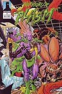 Warriors of Plasm (Comic Book) #2