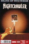 Nightcrawler Vol. 4 (Comic Book) #7