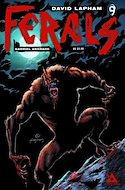 Ferals (Comic Book) #9