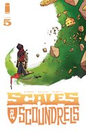 Scales & Scoundrels (Grapa) #5