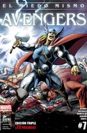 Avengers (Rústica) #7