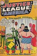 Justice League of America (1960-1987) (Comic-Book) #7