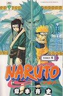 Naruto (Rústica) #4